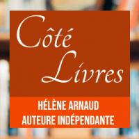 Côté Livres   Hélène Arnaud